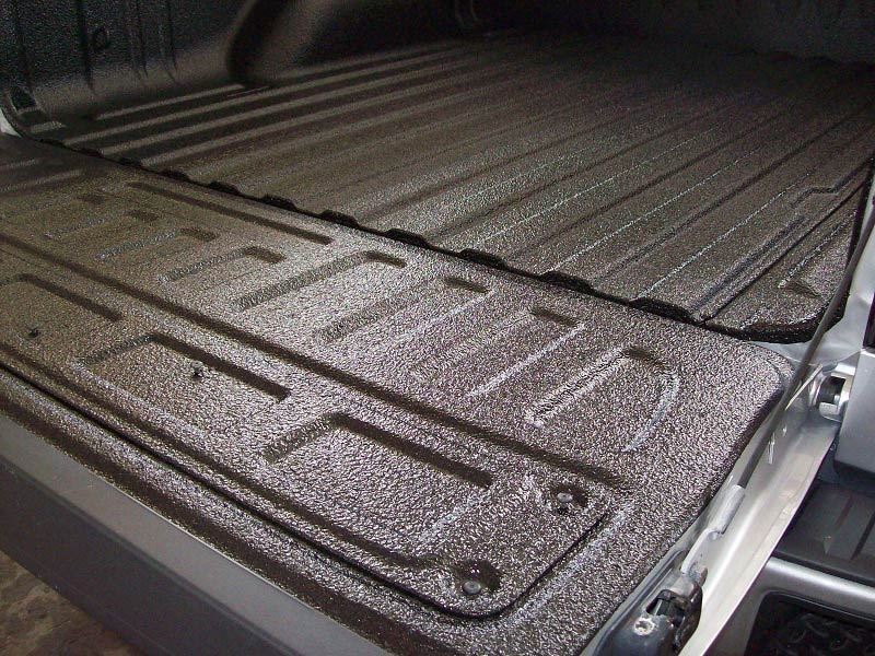 Taking Care of Your Truck Bed